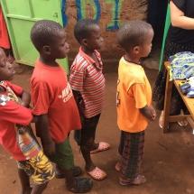 Uganda 2014