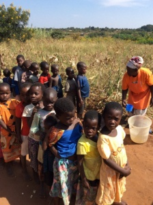 Malawi May 2015