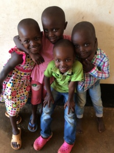 Kenya and Malawi December 2015