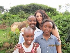 St Monica's Home, Nairobi