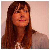Fiona Holmes