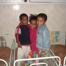 Sami, Adelua, Thomasan